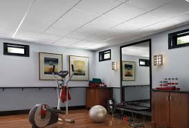 Basement Ceiling Ideas Basement Ceiling Ideas Armstrong Ceilings Residential