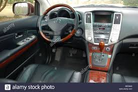 lexus rx 2008 interior rx 350 stock photos u0026 rx 350 stock images alamy