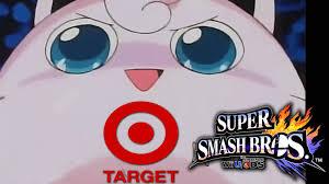 wii u target black friday smash jigglypuff amiibo sells 500 units a minute and brings target over