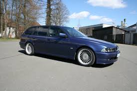 bmw alpina d10 before the m550xd before the 535d there was the alpina d10 a 3