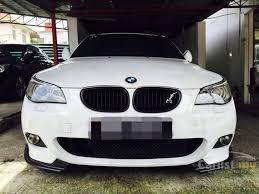 2005 bmw 530i bmw 530i 2005 3 0 in selangor automatic sedan white for rm 62 799