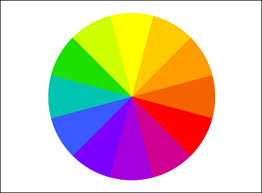 using the color wheel color theory tips for artists and painters