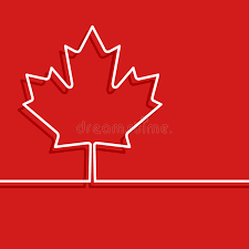 canada thanksgiving card stock vector illustration of cover 94194291