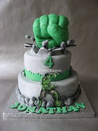 25 incredible hulk cakes ideas hulk birthday