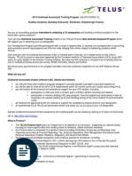 Sample Resume For Ca Articleship Training Personal Response Five Paragraph Essay Bow Valley College Over