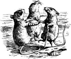 The Blind Mice 11 Strange Stories Behind Nursery Rhymes