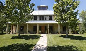 texas ranch house oil tycoon pickens puts texas ranch on market for 250m am 1170