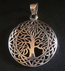 tree of meaning celtic influence of tree of jewelry