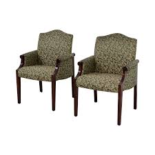 53 paoli paoli green leaf upholstered accent chairs chairs