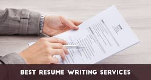 Best Resume Writing Companies by Best Resume Writing Services 2017 For Professional Resumes