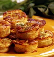 cuisiner le poireaux bouchées aux poireaux et parmesan les meilleures recettes de