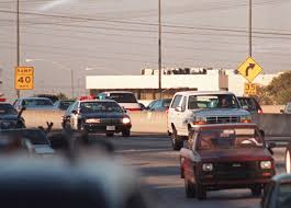 Buy 2nd Hand Car Los Angeles A Pop Up O J Simpson Museum Is Coming To Los Angeles Ktla