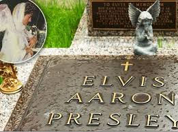 princess diana gravesite princess diana s secret trip to elvis presley s grave