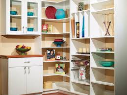 Kitchen Pantry Designs by 11 Surprisingly Pantry Layouts House Plans 85907
