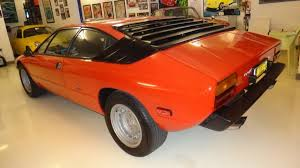 lamborghini urraco one ultra rare lamborghini urraco p200 pops up for sale