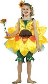 Flower Child Halloween Costume Sunflower Headband Costume Google Alice Wonderland