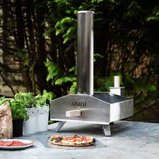 outdoor pizza ovens on cart portable u0026 built in bbq guys