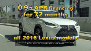 lexus north park service lexus of arlington october 2016 youtube