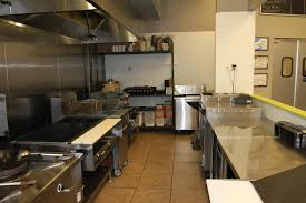 commercial kitchens chandlee and sons construction