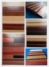 Cheap Wood Blinds Sale China Cheap Pvc Faux Wood Blinds White Pvc Curtain Wooden