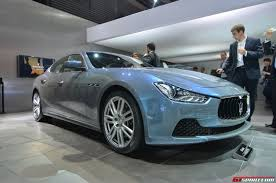 ghibli maserati 2015 new maserati ghibli and quattroportes to offer ermenegildo zegna