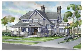 builder magazine shingle style homes visbeen architects