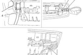 astra h rear light wiring diagram astra wiring diagrams