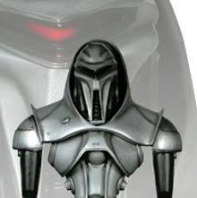 Toaster Battlestar Galactica Buy Your Own Really Realistic Cylon Toaster Not Skin Job