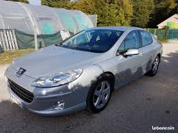 used peugeot 407 used peugeot peugeot 407 your second hand cars ads
