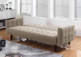 Light Sofa Bed Coaster 503976 Sofa Bed Light Taupe 503976 At Homelement Com
