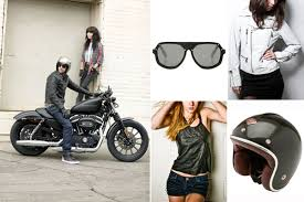 evaluating quality when shopping for motorcycle apparel studded