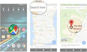 Googple Maps How To Use Indoor Maps In Google Maps Android Central
