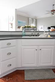 Finger Pulls Cabinet And Drawer Handle Pulls By Simply Knobs And Pulls - install new cabinet pulls the easy way