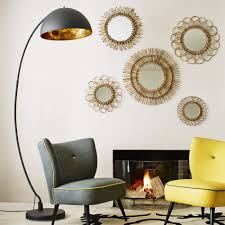 living room ls target objects of design 215 the arc black and gold metal floor l