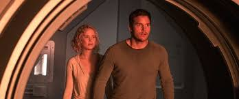 passengers movie review u0026 film summary 2016 roger ebert