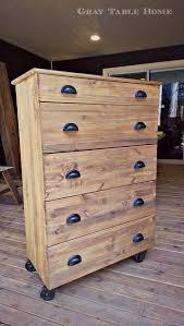 Tarva Hack Bed by Ikea Hack Tarva Dresser