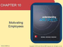Mcgraw Hill Desk Copies Chapter 10 Motivating Employees Mcgraw Hill Irwin Ppt Download