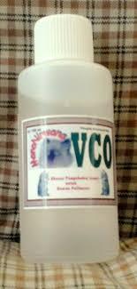 Salep Vco terjual vco obat jamur untuk kucing dan anjing vco kaskus