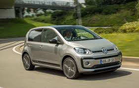 volkswagen ads 2016 refreshed vw up priced from 8 995 in the uk