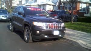 police jeep grand cherokee l u0026s 2012 jeep gand cherokee front youtube