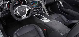 Custom Auto Upholstery San Antonio New 2017 Chevrolet Corvette Stingray Coupe Z51 3lt For Sale In San