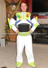 Buzz Lightyear Halloween Costume 29 Toy Story Costumes Images Toy Story