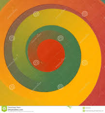 Combination Colors by Retro Muted Whirlpool Stock Illustration Image 50485415