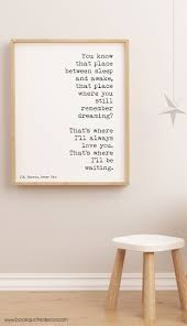quote to decorate a room 1219 best book quote decor images on pinterest wall decals art