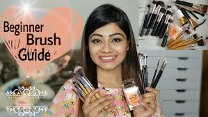 Affordable Makeup Sites Best Affordable Makeup Brushes Brush Guide For Beginners Ebay
