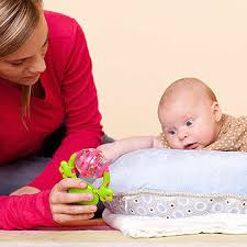 activities to encourage emotional and social development 0 3 months