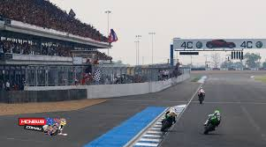 Thailand Round Flag Rea Dominates World Superbike In Thailand Mcnews Com Au