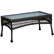 Patio Coffee Table Set Patio Dining Sets Rattan Coffee Marble Top Coffee Table Metal
