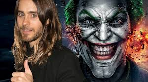 squad new look at jared leto u0027s joker