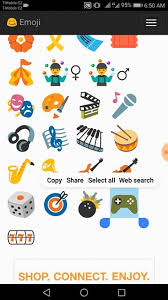 emojis for android how to get new emojis on android how2db